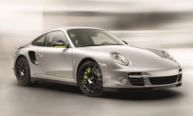 """Porsche 911 turbo S """"Edition 918 Spyder"""" /"""