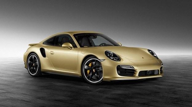 Porsche 911 Turbo /Porsche