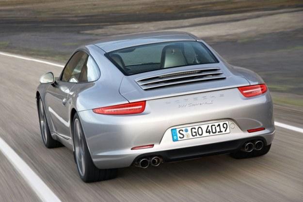 Porsche 911 /