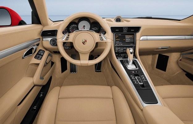 Porsche 911 /INTERIA.PL