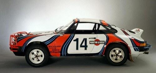 Porsche 953 /Porsche