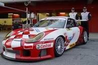 Porsche 996 GT3 RS /INTERIA.PL