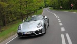 Porsche Boxster GTS - najlepszy roadster na świecie?