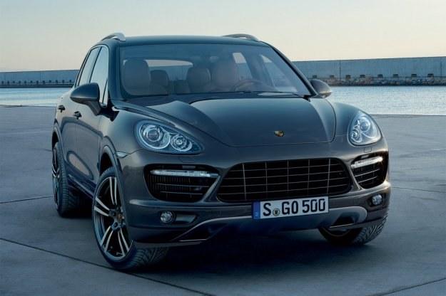 Porsche cayenne /