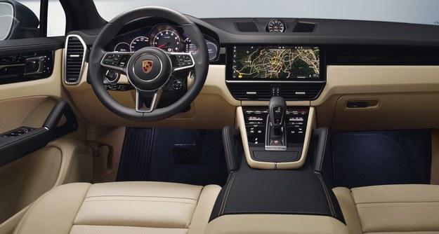 Porsche Cayenne /Porsche