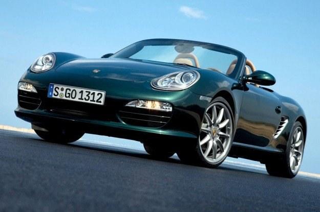 """Porsche chce produkować samochody """"dla ludu"""": /"""
