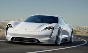 """Porsche chce sprzedawać 20 tys. """"elektryków"""" rocznie"""