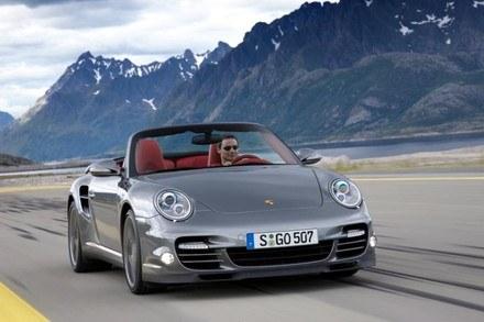 Porsche dla każdego? /