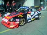 Porsche GT2 Protona /INTERIA.PL