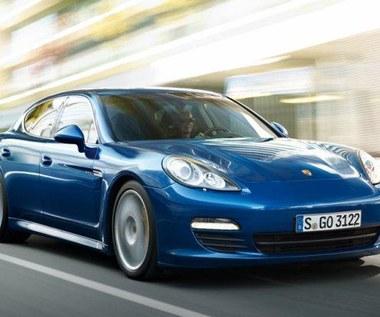Porsche, które pali 6,8 litrów na 100 km
