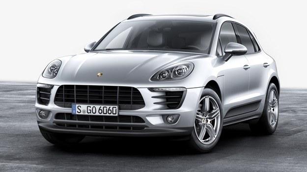 Porsche Macan /Porsche