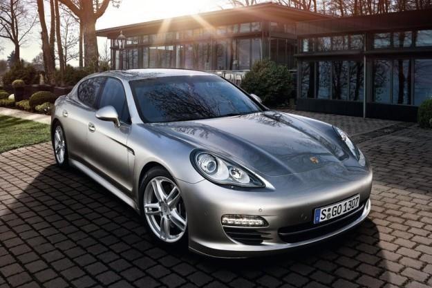 Porsche panamera wkrótce doczeka się następcy /