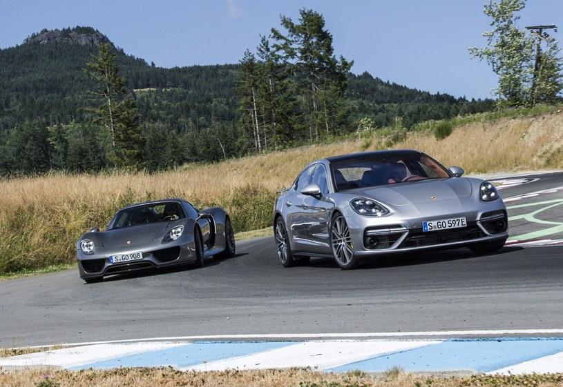 Porsche zanotowało rekordowy rok /