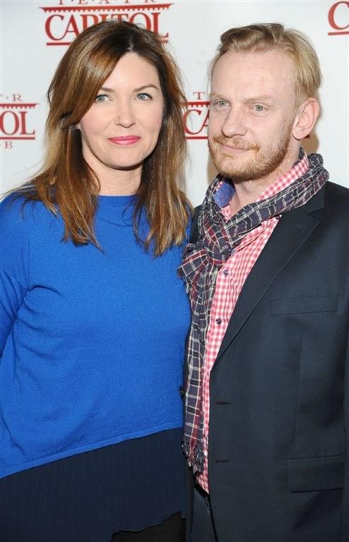 Portale plotkarskie i tabloidy obwieściły, że żona serialowego Waldusia Kiepskiego zażądała rozwodu /Agencja W. Impact