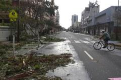 Portoryko: Tragiczne skutki huraganu Maria