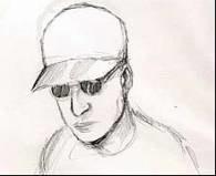 Portret pamięciowy mężczyzny widzianego na krótko przed tragedią /RMF