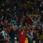 Portugalia - Gibraltar 5-0 w meczu towarzyskim