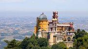 Portugalia mniej znana. Poza szlakiem: Sintra