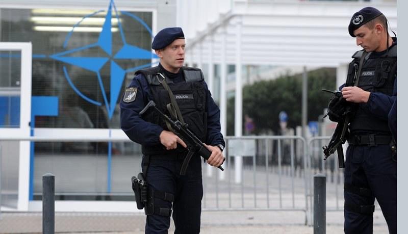 Portugalska policja odnalazła chłopca porwanego z Polski /Rainer Jensen /PAP/EPA