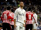 Portugalskie media: Drastyczny spadek formy Cristiana Ronalda