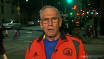 Poruszająca relacja uczestnika maratonu w Bostonie