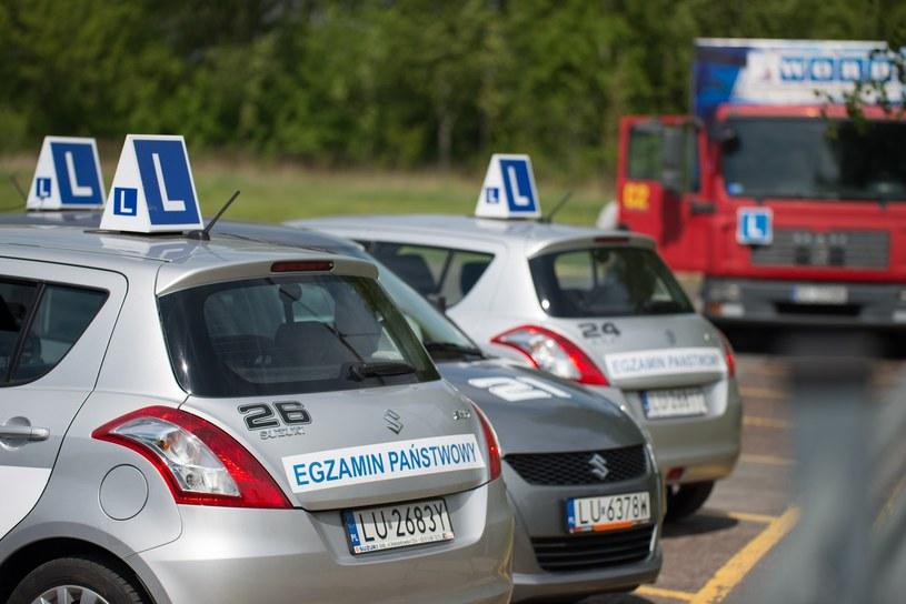 Poseł chce, by egzaminowany zawsze miał dostęp do zapisu wideo z egzaminu /Piotr Kamionka /Reporter