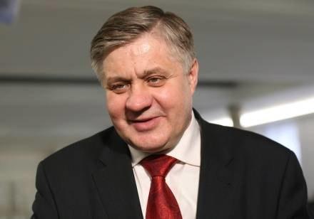 Poseł Krzysztof Jurgiel, fot. P. Bławicki /Agencja SE/East News
