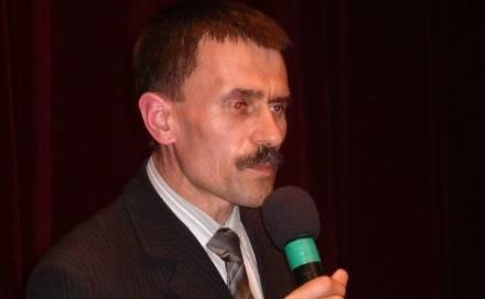 Poseł Marian Daszyk /isanok