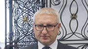Poseł PiS Stanisław Pięta chce alkoholu w Sejmie
