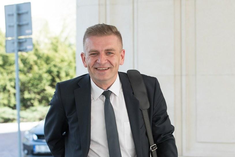 Poseł Platformy Obywatelskiej Bartosz Arłukowicz /Andrzej Iwańczuk/Reporter /East News