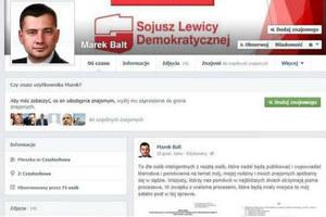 Poseł straszył internautów pozwami za... lajki na Facebooku