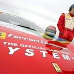 Posiadacze PS2 również zagrają w Ferrari Challenge