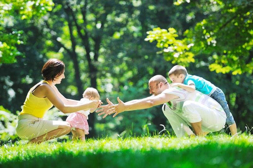 Posiadanie potomstwa wydłuża życie /©123RF/PICSEL