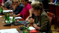 Posłanka PiS o proteście niepełnosprawnych w Sejmie