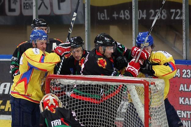 Posłowie pytali o polski hokej. Czy coś z tego wyniknie? fot: Tadeusz Bącal /INTERIA.PL