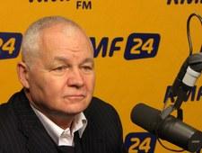 Posłuchaj Kontrwywiadu RMF FM