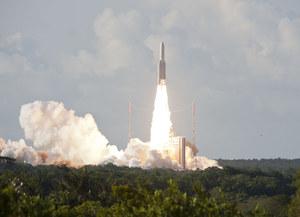 Postęp w pracach nad projektem Ariane 6
