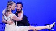 Poszła w tango z przystojnym Włochem!