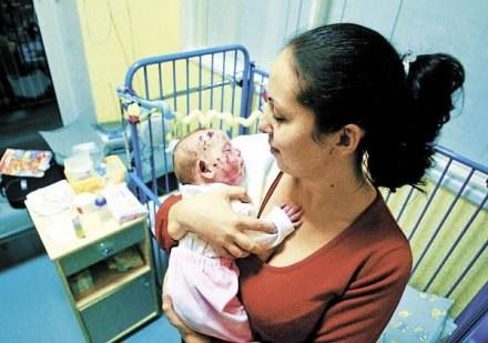 Poszłam do szpitala w sprawach służbowych i właśnie tam po raz pierwszy się spotkałyśmy - mówi Amira /EchoMiasta_Łódź
