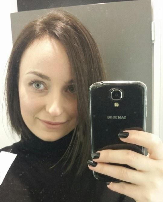 Poszukiwana Ewa Tylman /Policja