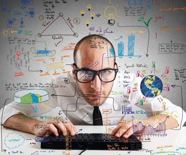 Poszukiwani będą analitycy biznesowi i programiści /123RF/PICSEL