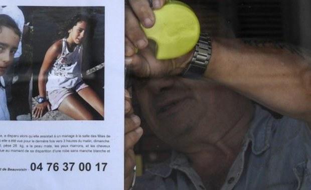 Poszukiwania 9-letniej Maelys. Policja ma ważne nagranie z monitoringu