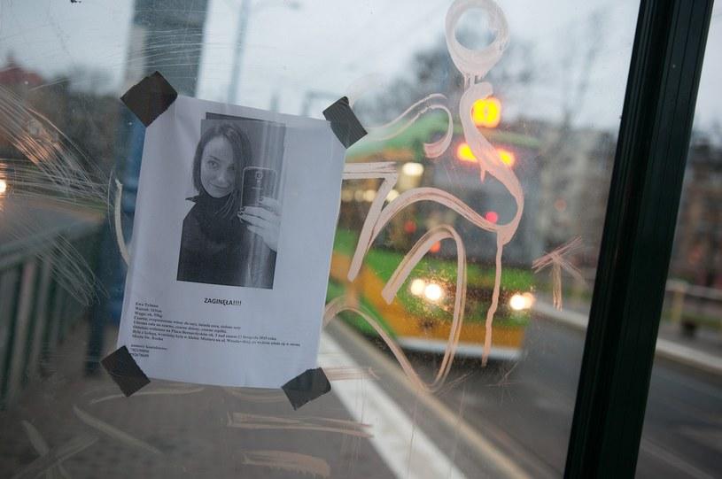 Poszukiwania Ewy Tylman, Zdj. ilustracyjne /Jacek Trublajewicz /Reporter