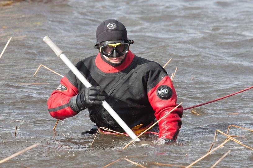 Poszukiwania mężczyzny w Jeziorze Solińskim trwały ponad dwie godziny, zdj. ilustracyjne /FOT. LUKASZ MAKOWSKI  /East News