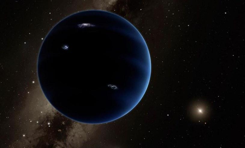 Poszukiwania Planety X wciąz trwają /materiały prasowe