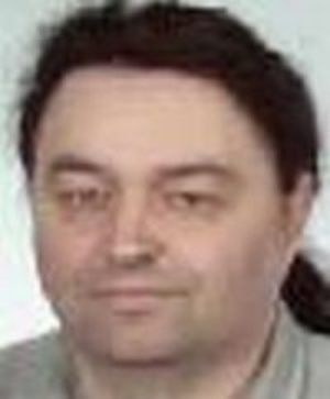 Poszukiwany Józef Kuśmierek /Policja