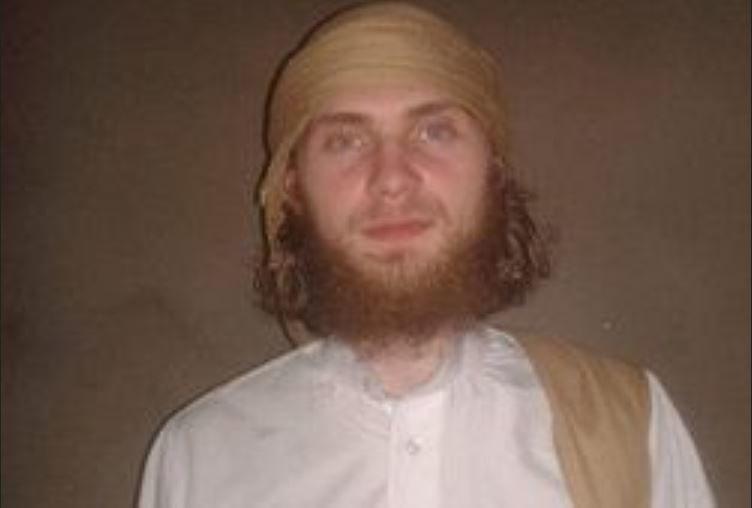 Poszukiwany za działalność z ISIS Jakub Jakus /Interpol /