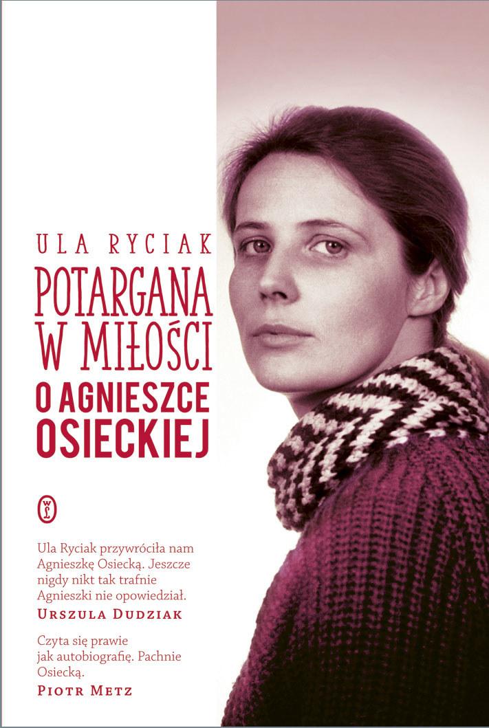 Potargana w miłości /Styl.pl/materiały prasowe