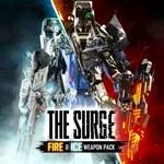 Potęga ognia i lodu w nowym, darmowym dodatku do The Surge