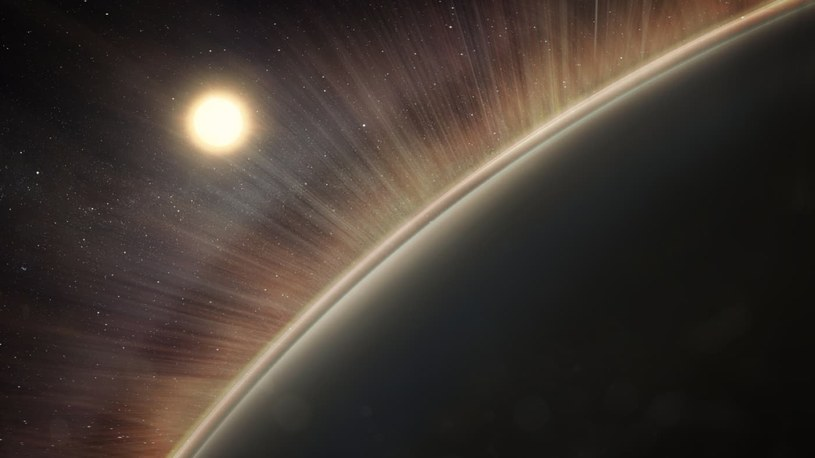 Potencjał elektryczny Wenus wynosi ok. 10 V /materiały prasowe